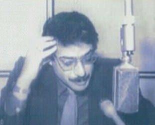 Türkiye 36 yıl önce onun sesiyle öğrenmişti