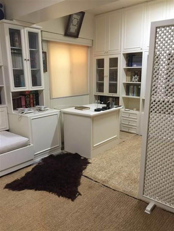İşte Fethullah Gülen'in sır odası! Bunu hiç görmediniz