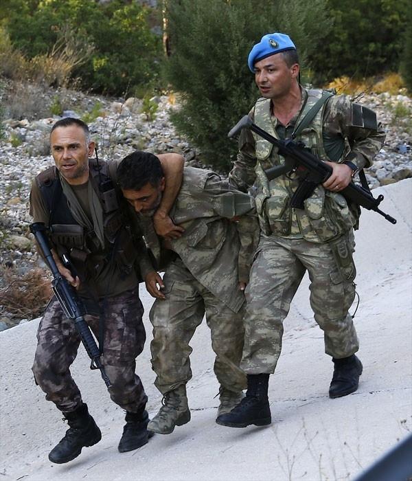 Zekeriya Kuzu bu delikten çıktı! En tehlikeli FETÖ 'paşası'