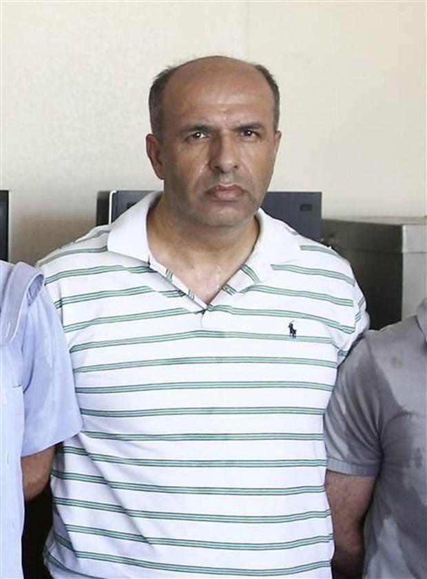 Darbe girişimi tutuklanan ve serbest kalan paşalar tam listesi