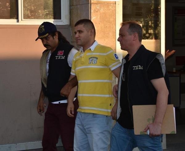 4 ilde FETÖ operasyonu: 32 gözaltı