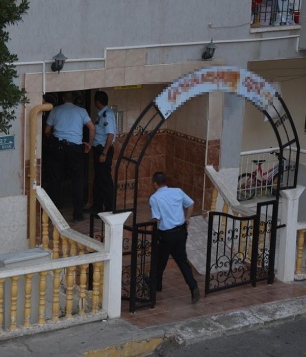Polislere FETÖ operasyonu