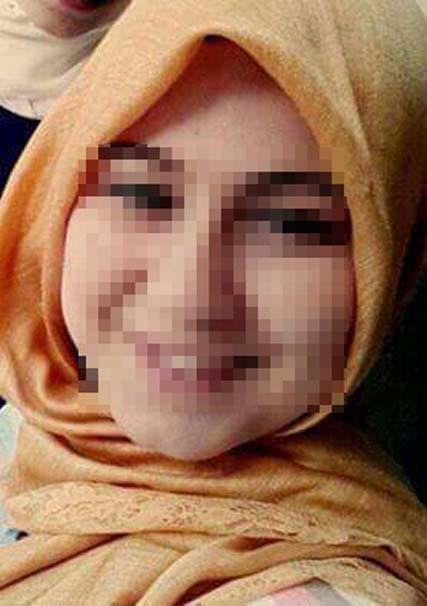 Vildan'ı kaçıran kişi fotoğraf paylaştı