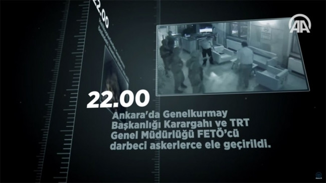 15 Temmuz saat 00.26... Darbede FTÖ'yü kudurtan olay!