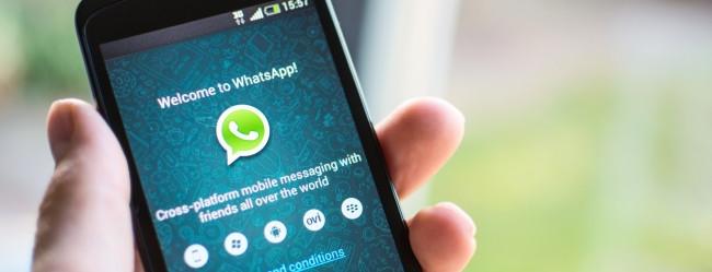 Whatsapp mesajlarınız silinemiyor