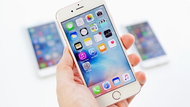 iPhone'a yeni tuş geliyor