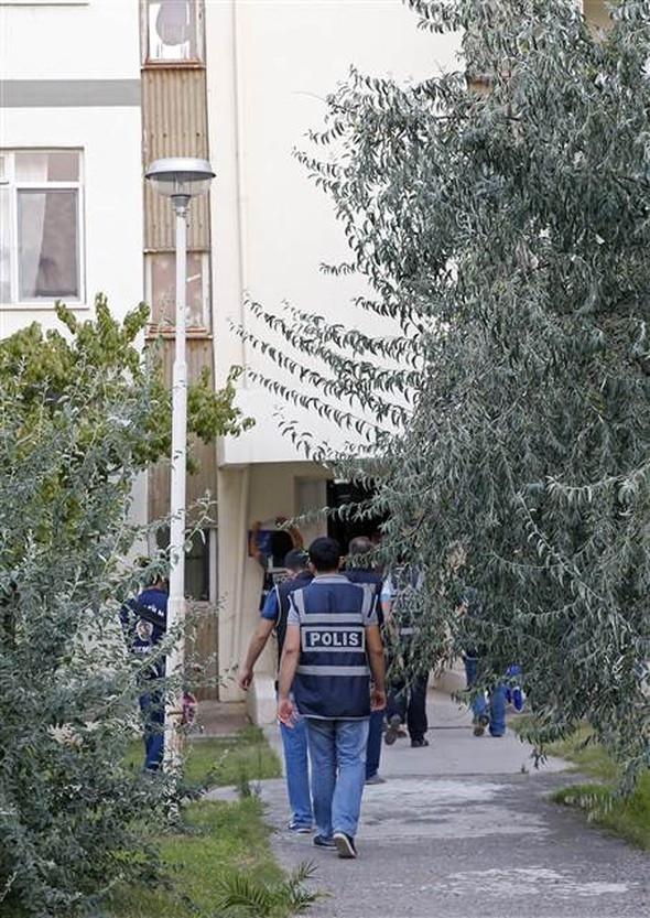 PETKİM'e terör operasyonu