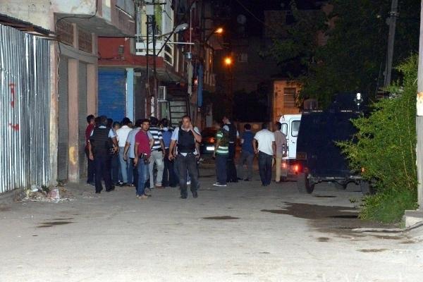 Polise silahlı saldırı: 1 şehit