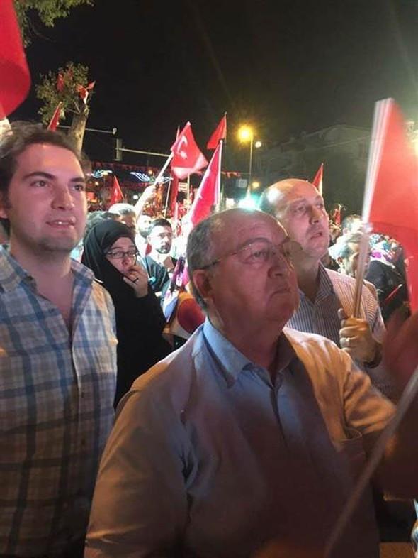 Ünlü iş adamları FETÖ'den gözaltına alındı