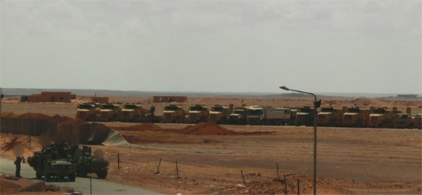 İngiliz özel kuvvetleri Suriye'de