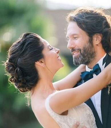 Bodrum'da muhteşem düğün