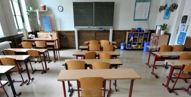 İşte kapatılan okulların tam listesi