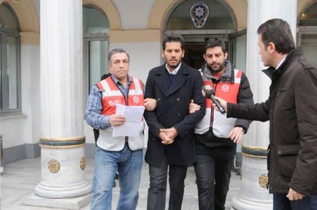 Rüzgar Çetin mahkemeye başvurdu: Geçmişimi silin !