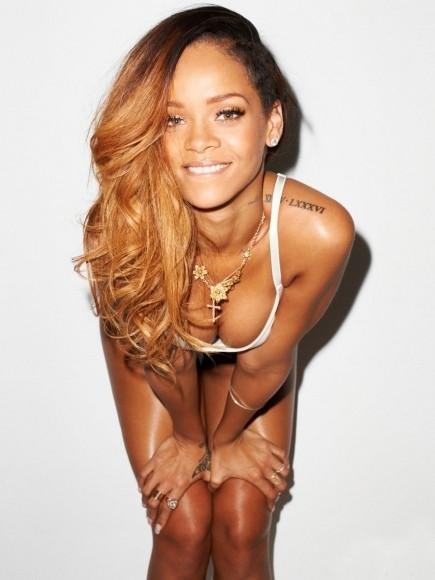 Rihanna geceliği 21 bin dolara oda tuttu