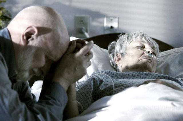 Öldükten sonra üç dakika boyunca görüyor, duyuyor, anlıyoruz