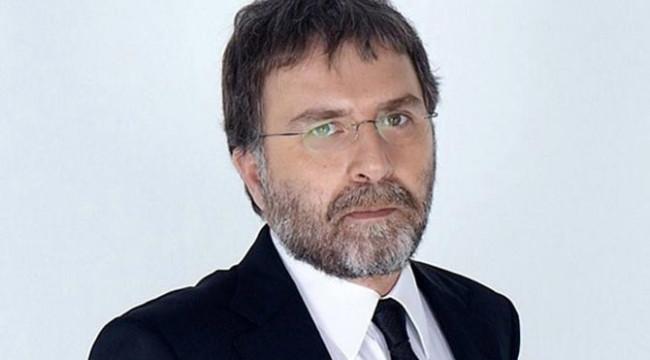 Ahmet Hakan: Acun Ilıcalı'nın yarışmalarına neden el atılmıyor ?