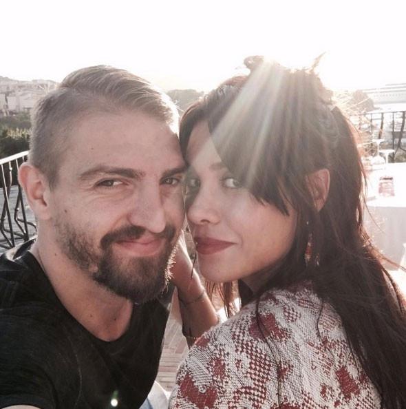 Caner Erkin - Şukran Ovalı çifti aşk yuvasını buldu