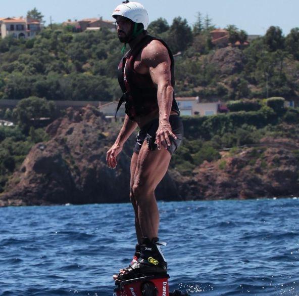 Avustralya'nın Hugh Hefner'ıTravers Beynon