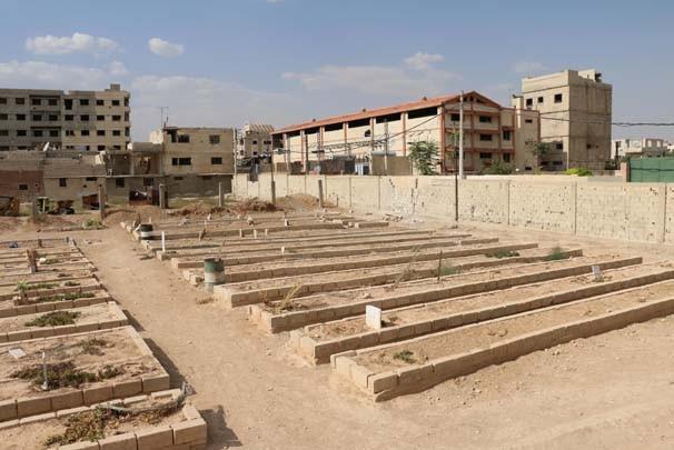 Suriye'de 'kimyasal' katliamın yeni görüntüleri ortaya çı