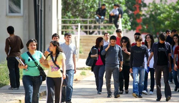 İşte Türkiye'nin en iyi üniversitesi
