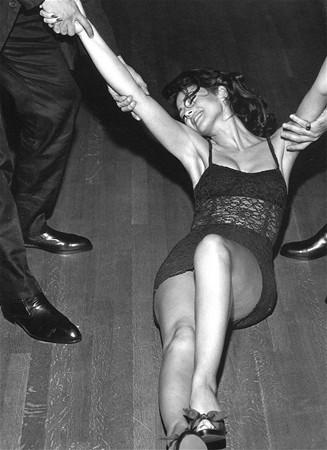 Yıllar önce Monica Bellucci