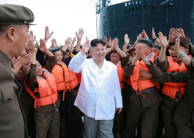 Kuzey Kore liderinin yeni ''zaferi''