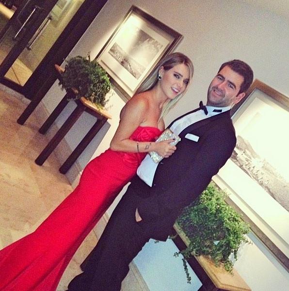 Ceyda Ateş evleniyor