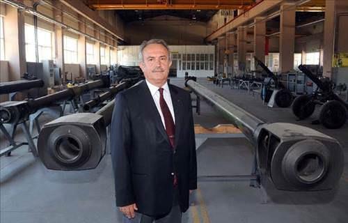 Milli tank Altay nasıl üretiliyor?