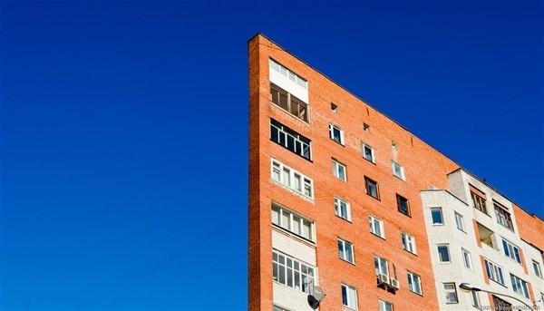 Bu binalar fıkraları aratmıyor
