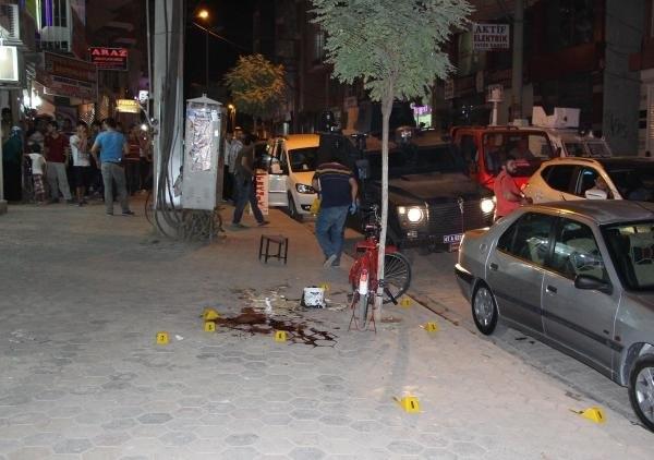 Mardin'de 6 günlük bekçi şehit edildi