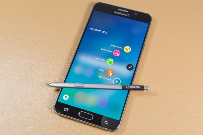 Samsung Note 7 geri çağrılıyor