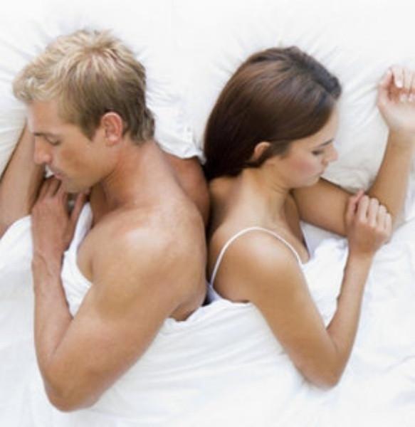Karımı ilk kez başkasıyla yatakta görünce...