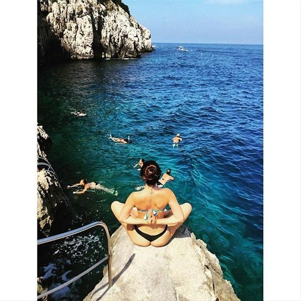 Instagram'ın Türk kalça fenomeni: Pelinsu
