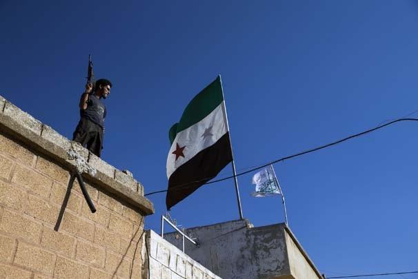 IŞİD dehşetini yaşayan köylüler anlattı