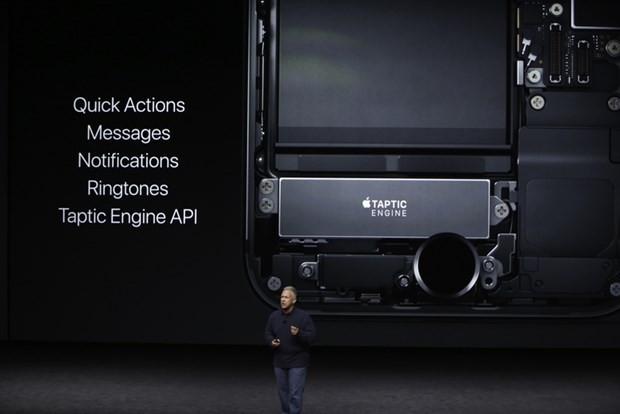 iPhone 7 ve iPhone 7 Plus tanıtıldı ! İşte özellikleri...