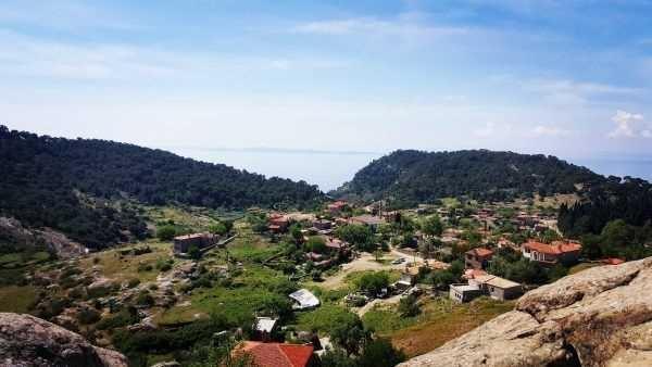 Şaka değil gerçek! Bu köyde en ucuz ev 800 bin TL! Hem de Türkiye'd