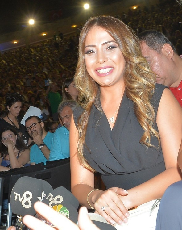 Pınar Dilek, eşi Tarkan'ın bilinmeyenlerini anlattı