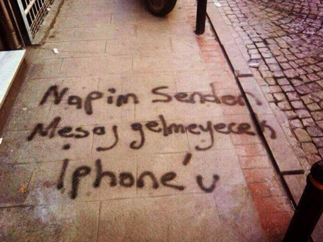 iPhone 7 capsleri!