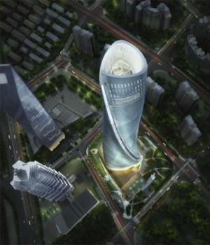 Dünyanın en yüksek binası olacak