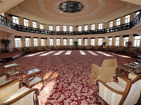 Erzurum'daki FETÖ okulunda özel bölüm