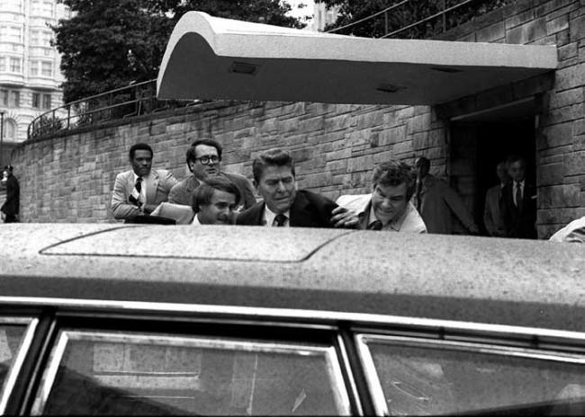 Reagan suikastçısı 35 yıl sonra serbest