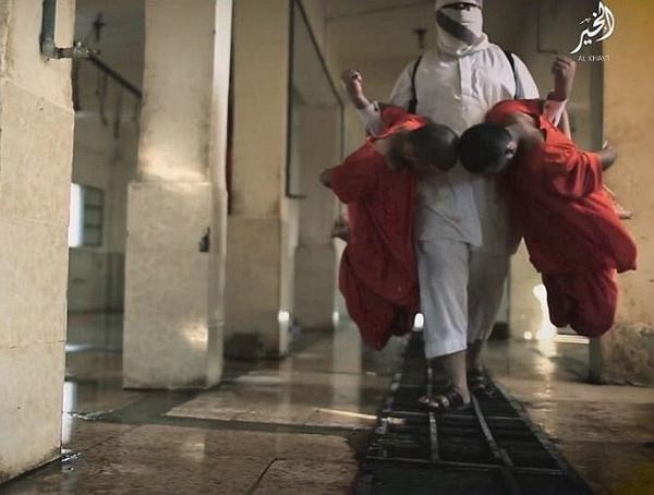 Kurban Bayramı'nda kan donduran görüntüler
