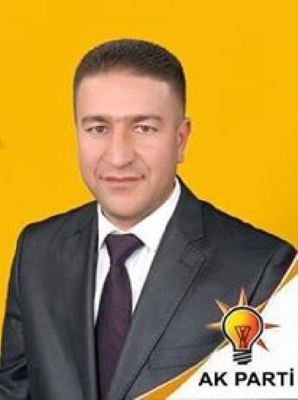 AK Partili siyasetçi silahlı saldırıda hayatını kaybetti