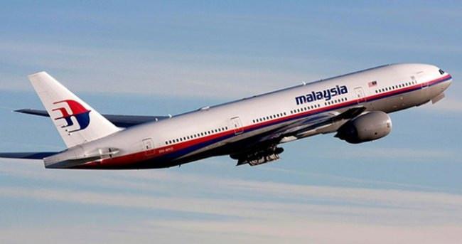 Kayıp Malezya uçağı ile ilgili sır perdesi aralanıyor