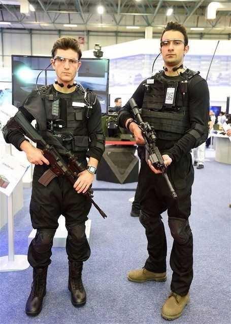 TSK'nın yeni silahı CENKER ilk kez kameralar önünde