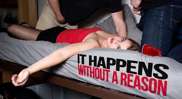 Dünyayı ayağa kaldıran tecavüz davası