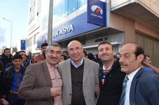 İşte CHP ve HDP'nin FETÖ ilişkisi
