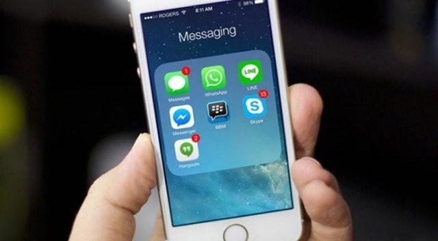 Whatsapp'ta 6 haneli şifre dönemi