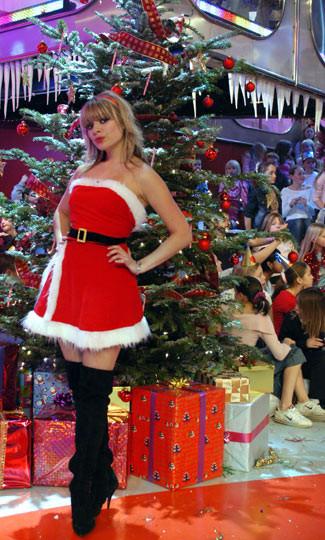 Noel ünlüleri