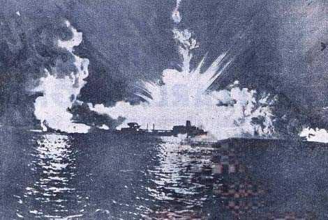 1860 Peter Zoraniç gemi kazasının bilinmeyenleri